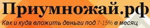 приумножай.рф